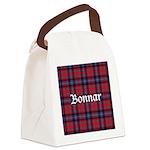 Tartan - Bonnar Canvas Lunch Bag