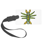 Bug-039-[Converted].png Large Luggage Tag