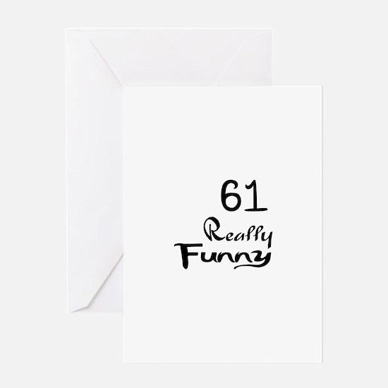 61 Really Funny Birthday Designs Greeting Card