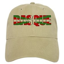 BASQUE! Baseball Cap