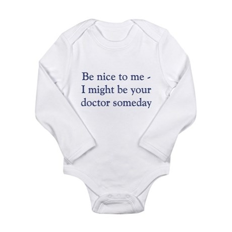 doctor someday Body Suit