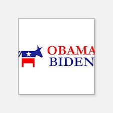 "Democrat-09-[Converted].png Square Sticker 3"" x 3"""
