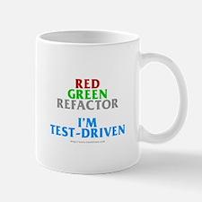 The test-driven developer mug