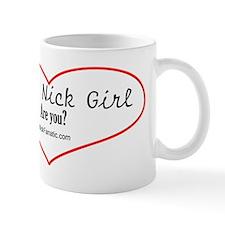 NF Mug