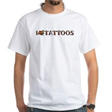 Love Tattoos Shirt