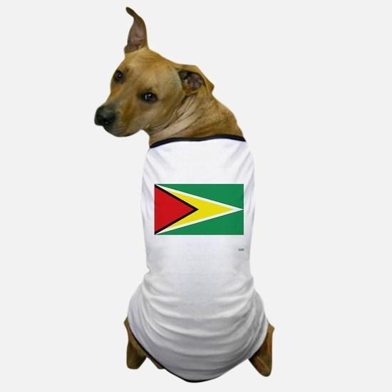 Guyana Dog T-Shirt