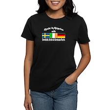 Swedish-Irish-German Tee