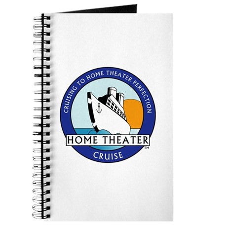 Home Theater Cruise Journal