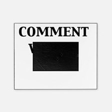 comment whore Picture Frame
