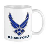 Air force Coffee Mugs