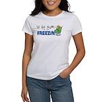 Season to be Freezin' Women's T-Shirt