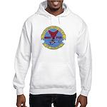 OK City Air Ops Hooded Sweatshirt
