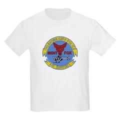 OK City Air Ops Kids T-Shirt
