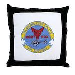 OK City Air Ops Throw Pillow