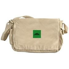 Being Robin 2 Messenger Bag