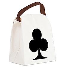 club copy.jpg Canvas Lunch Bag