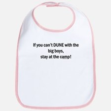 If you can't dune with the bi Bib