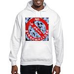 No Marshmallows Hooded Sweatshirt