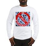 No Marshmallows Long Sleeve T-Shirt