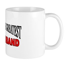 """The World's Greatest Ex-Husband"" Mug"