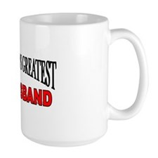 """The World's Greatest Ex-Husband"" Coffee Mug"