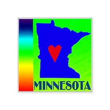 Minnesota Pride Sticker