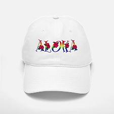 Aloha Baseball Baseball Cap