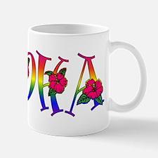 Aloha Mug