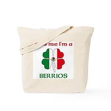 Berrios Family Tote Bag
