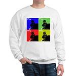 iPray Quad Sweatshirt