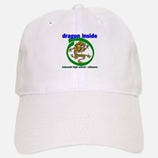 Dragon Inside Baseball Baseball Cap