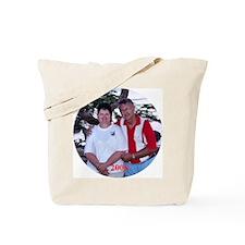 Joy's Harry 2006 Tote Bag