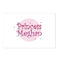Meghan Postcards (Package of 8)