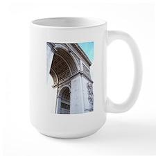 Arc de Triomphe Mug