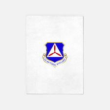 Civil Air Patrol Shield 5'x7'Area Rug