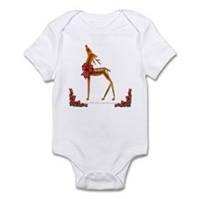 Reindeer Infant Creeper