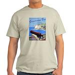Welcome to Gitmo Ash Grey T-Shirt