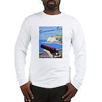 Welcome to Gitmo Long Sleeve T-Shirt