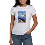 Welcome to Gitmo Women's T-Shirt