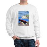 Welcome to Gitmo Sweatshirt