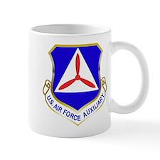 Civil Air Patrol Shield Small Mug