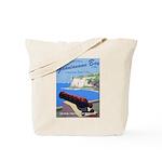 Welcome to Gitmo Tote Bag