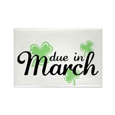March Magnets