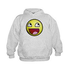 Epic Smiley Kids Hooded Sweatshirt (Hoodie)