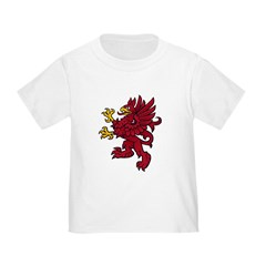 Red Gryphon T