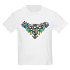 Celtic Artwork Kids T-Shirt