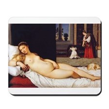 Fine Art Gifts Mousepad