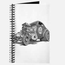 Old School Gasser Journal