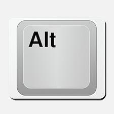 Alt Computer Key Mousepad