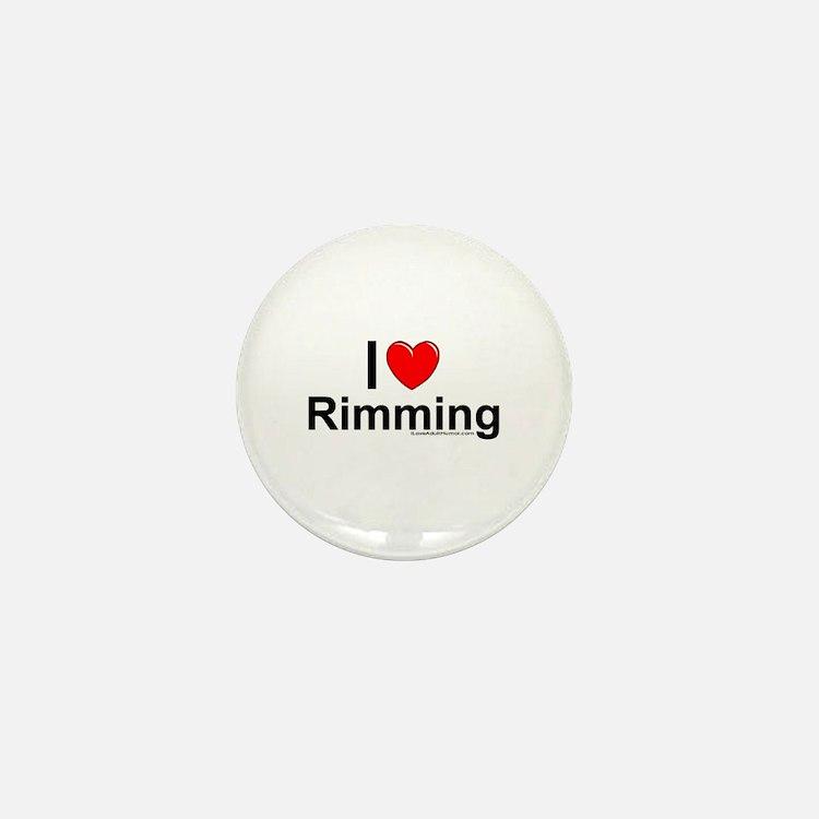 Rimming Mini Button